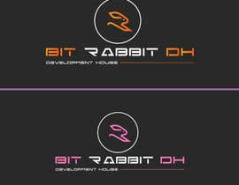 nº 219 pour Design a Logo for Bit Rabbit DH par rrtvirus