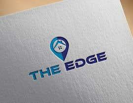 nº 32 pour The Edge Agency par AleeStudio