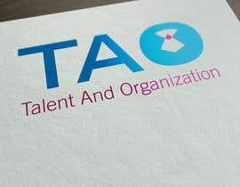 nº 14 pour Diseñar un logotipo TAO par chemafigue
