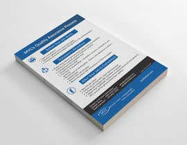 nº 9 pour Design a Flyer (MYL) par thranawins