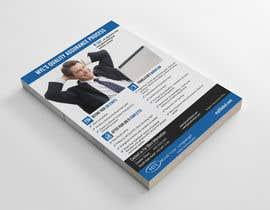 nº 40 pour Design a Flyer (MYL) par thranawins