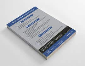 nº 64 pour Design a Flyer (MYL) par kamrul330
