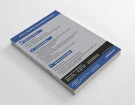 nº 65 pour Design a Flyer (MYL) par kamrul330
