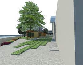 nº 4 pour Design a small landscape design for my front yard par MonicaSt27