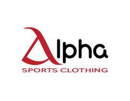 nº 25 pour Alpha clothing line par nuralamad