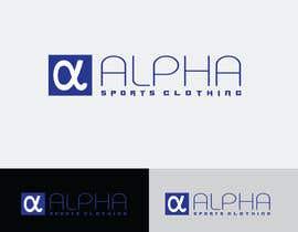 nº 27 pour Alpha clothing line par nuralamad