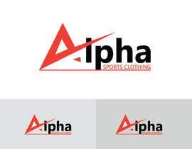 nº 29 pour Alpha clothing line par nuralamad