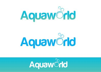 #90 cho Logo Design for For Aquarium Company bởi paxslg
