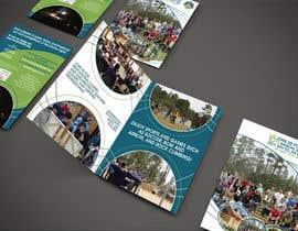 nº 89 pour Bi-folding Flyer Design par leiidiipabon24