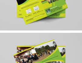 nº 97 pour Bi-folding Flyer Design par graphicbullet4