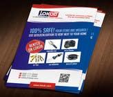 Advertisement Design (Flyer/A4) for a New Start-up (Lokob.com) için 44 numaralı Graphic Design Yarışma Girdisi
