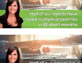 nº 27 pour Design Google & Facebook Ads for Real-Estate B2B par Kitteehdesign