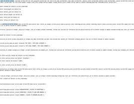 nº 8 pour postgres bug par publicStringName