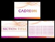 Graphic Design Inscrição do Concurso Nº24 para Graphic Design for PowerPoint Template