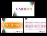 Graphic Design Inscrição do Concurso Nº31 para Graphic Design for PowerPoint Template