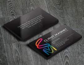 nº 37 pour Design Some Business Cards par flechero