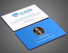 nº 7 pour Design some Review Cards par rashedul070