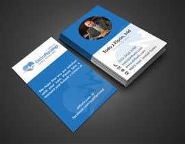 nº 117 pour Design some Review Cards par afrin0609