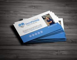 nº 161 pour Design some Review Cards par tokoushik
