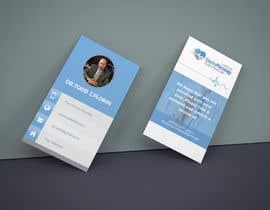 nº 174 pour Design some Review Cards par monira405
