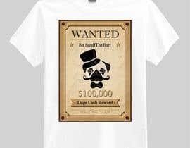 nº 4 pour Design a T-Shirt par SamuelA314