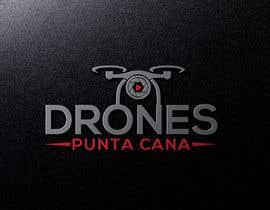 nº 72 pour Design a Logo - Drone par Muktishah