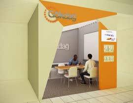 nº 20 pour Exhibiton Stand Design par liviagomeslg