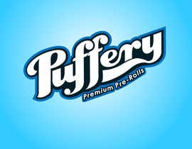 #43 for need a logo for The Puffery by dsilva338