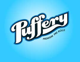 #53 for need a logo for The Puffery by dsilva338