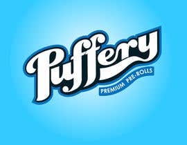 #54 for need a logo for The Puffery by dsilva338