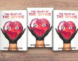 nº 15 pour Artist for a Book Cover par HomelessChicken
