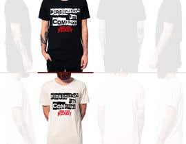 nº 1 pour Design a T-Shirt@@ par xSimon91