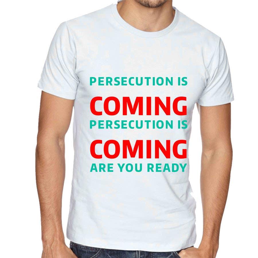 Proposition n°40 du concours Design a T-Shirt@@