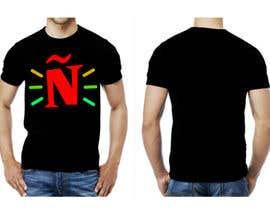 nº 1 pour Diseñar una camiseta par CiroDavid