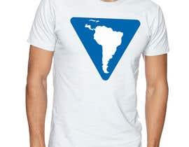 nº 18 pour Diseñar una camiseta par edu1493
