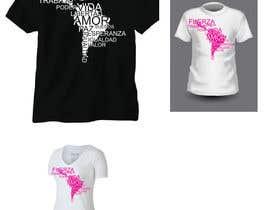 nº 33 pour Diseñar una camiseta par officeonline1