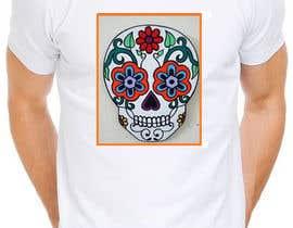 nº 20 pour Diseñar una camiseta par julieta18