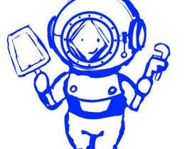 nº 5 pour Clean up a sketch and make a vectored image par alsibyani