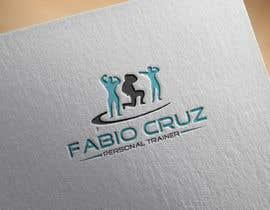nº 32 pour A sport logo for a crossfit couch par pritomkundu370