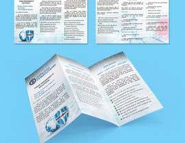 nº 2 pour Help me design a brochure par Viiruela
