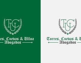 nº 24 pour Diseñar un logotipo para un Estudio Juridico par rafaelangellina