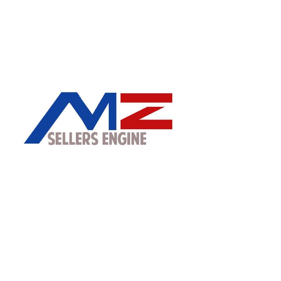 Proposition n°2 du concours Design a Logo For AMZ Sellers Engine