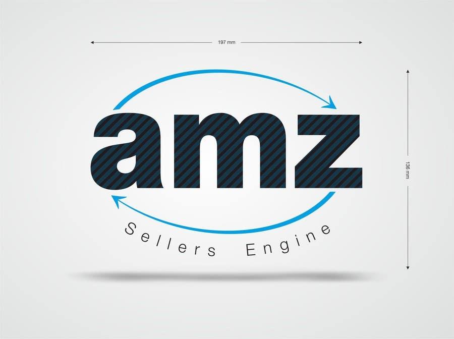 Proposition n°22 du concours Design a Logo For AMZ Sellers Engine