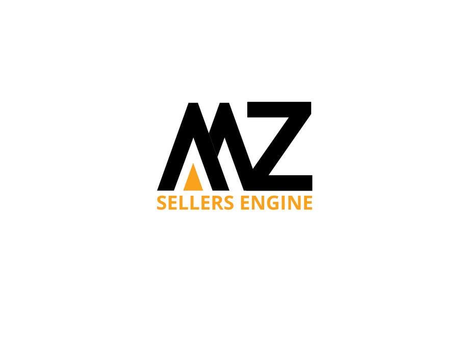 Proposition n°28 du concours Design a Logo For AMZ Sellers Engine