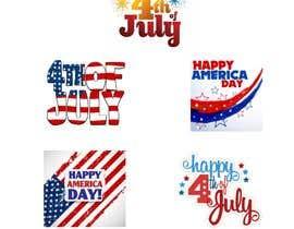 nº 32 pour 4th of July Emoji Design contest! - 10 Emoji submittal par Alaedin