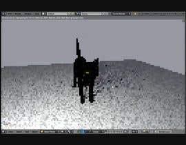 nº 2 pour Create an Animation par syamjiths7