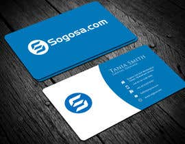 nº 25 pour Design some Business Cards for Digital Brand par parthadev76
