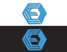 nº 193 pour Design E - Hexagon par Seap05