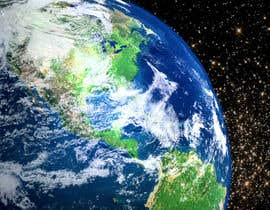 nº 83 pour I need a photo of earth from the space. par Tahsin2013