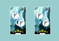 Proposition n° 4 du concours Graphic Design pour A New Tarot / Divination Deck (1 card)